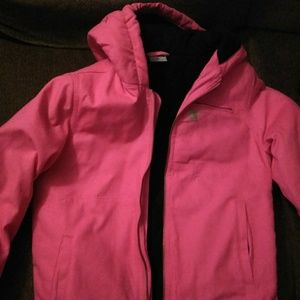 Girls Carhartt jacket